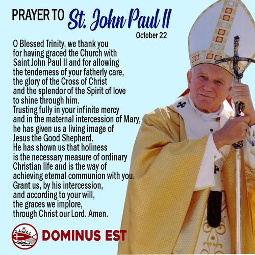 October 22 Prayer to John Paul II.jpg