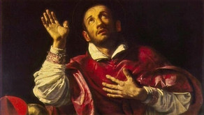 St. Charles: Patron of Catechists