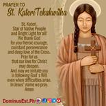 July 14 Prayer to Kateri Tekakwitha.jpg