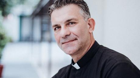 FR. LORENZO RUGGIERO