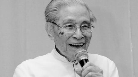 The Legacy of Msgr Arsenio Bautista