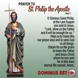 May 3 Prayer to Philip the Apostle.jpg