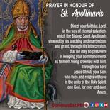 July 23 Prayer to Apollinaris.jpg