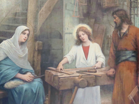 How Holy Fathers Have Honored Christ's Earthly Father, St. Joseph, Throughout History
