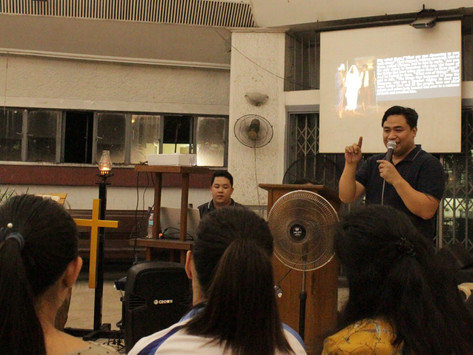 Office for the Promotions of the New Evangelization