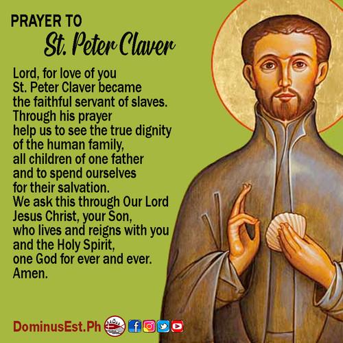 September 9 Prayer to Peter Claver.jpg