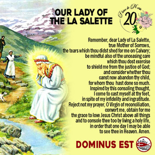 20 Our Lady of  the La Sallette.jpg