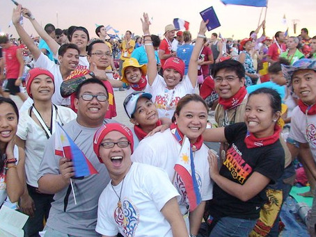 Why Every Young Catholic Should Experience World Youth Day