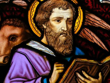 St. Luke: Doctor, Artist, Evangelist