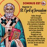 March 18 Prayer to Cyril of Jerusalem.jpg