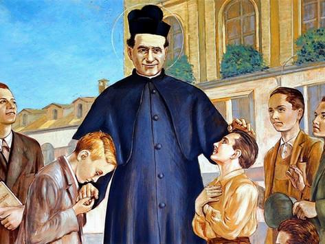 Five Reasons Why St. John Bosco is a Cool Saint