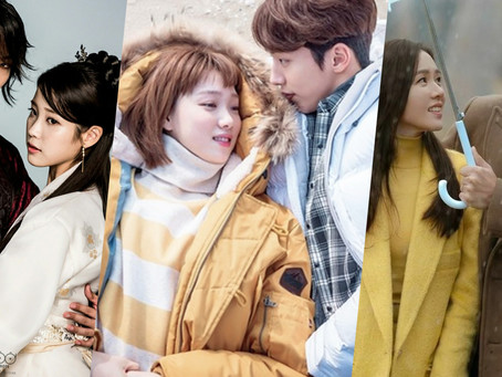 What K-dramas to Recommend for Catholics?