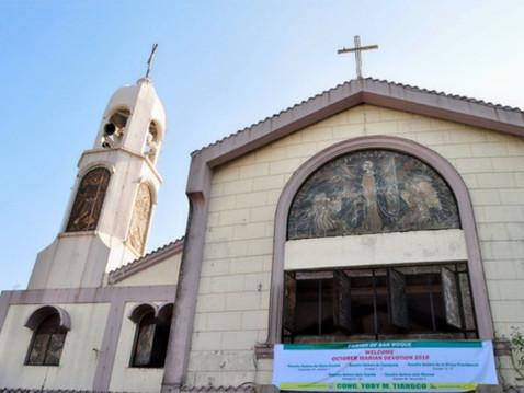 San Roque de Navotas, A Historical Perspective