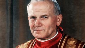 ST. JOHN PAUL II:                                         A Patron Saint for New Evangelization