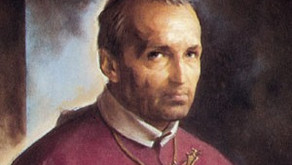 St Alphonsus: Patron of Moral Theology, Model for New Evangelization