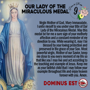 9 Our Lady of Miraculous Medal.jpg