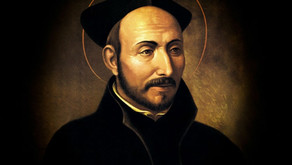 St Ignatius: Lessons on our Heroes and Dreams