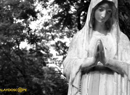 Marian Devotion: Why Bother?