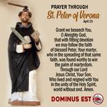 April 29 Prayer to Peter of Verona.jpg