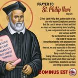 May 26 Prayer to Philip Neri.jpg