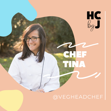 Health Chefs Instagram takeover template