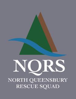 North Queensbury Rescue Squad Logo 2