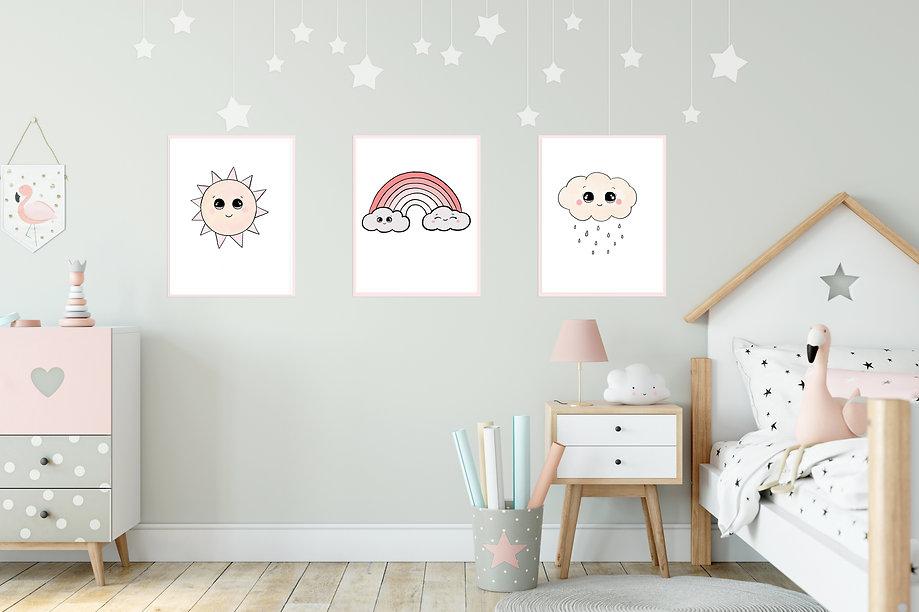 Lala By Nee Baby Art