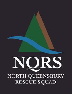 North Queensbury Rescue Squad Logo