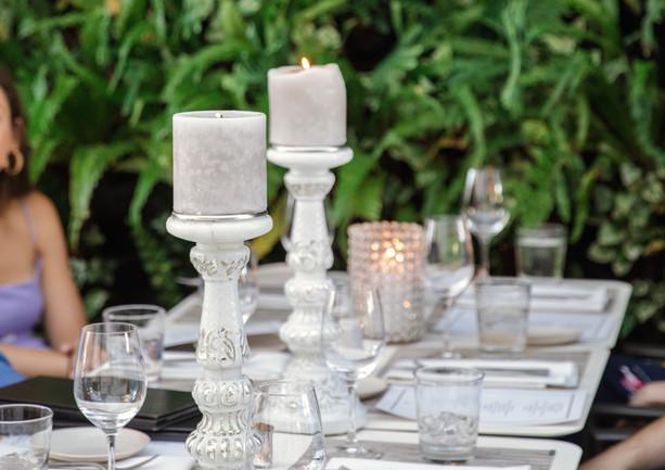 Naples Wedding Welcome Dinner