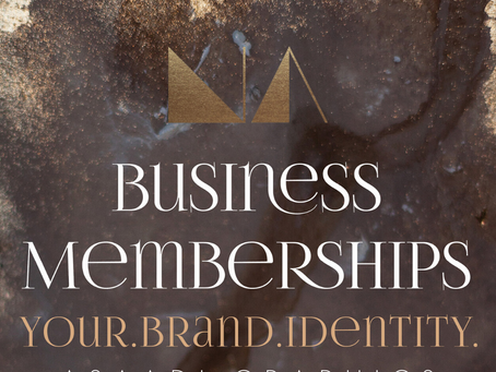Business Membership Program