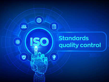 Using ISO standards to help your business survive the pandemic