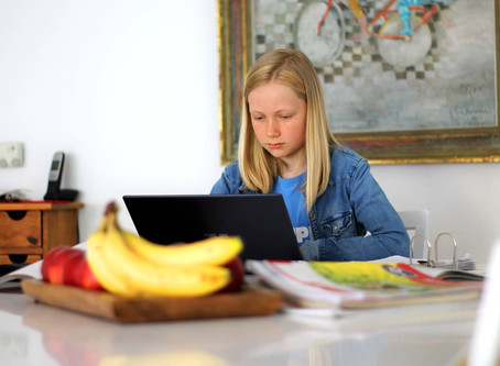 How safe are your children online?