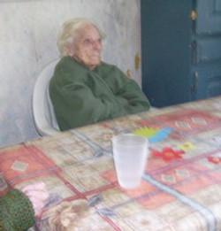 VISITA A LOS HOGARES