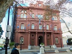 Rosario- Municipalidad