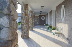 Impressive Porches