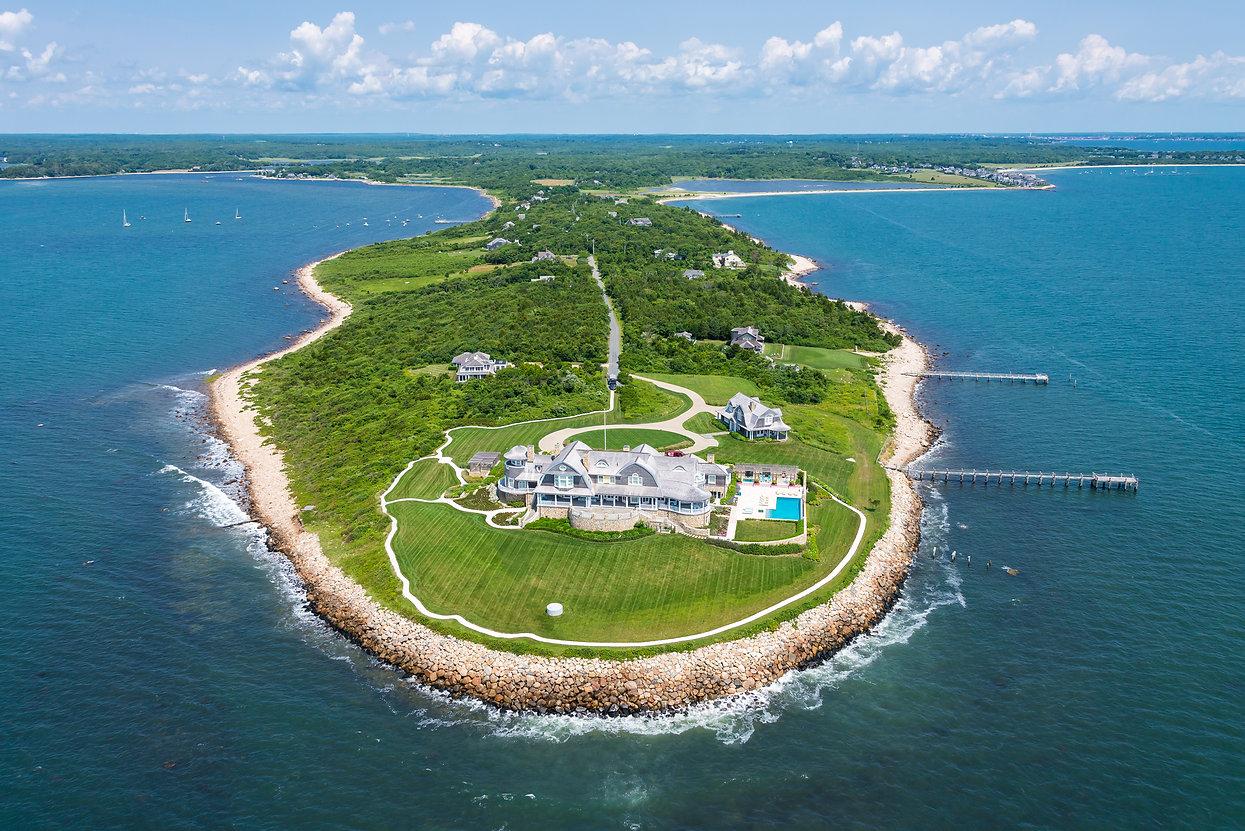 Seapoint Estate - Dartmouth, Massachusetts