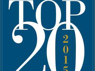 Ocean Home Magazine's Top Homes 2015
