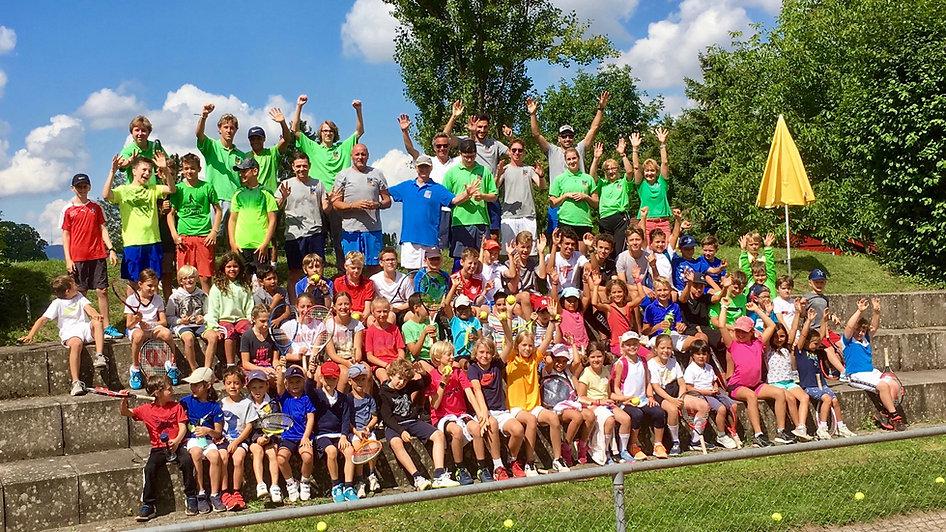 Sommercamp 2019 - Hauptbild
