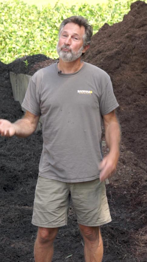 #TuesdayTipsWithTony - Types of Mulch