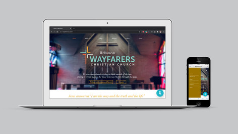 Wayfarers Christian Church