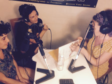 Genova, radio