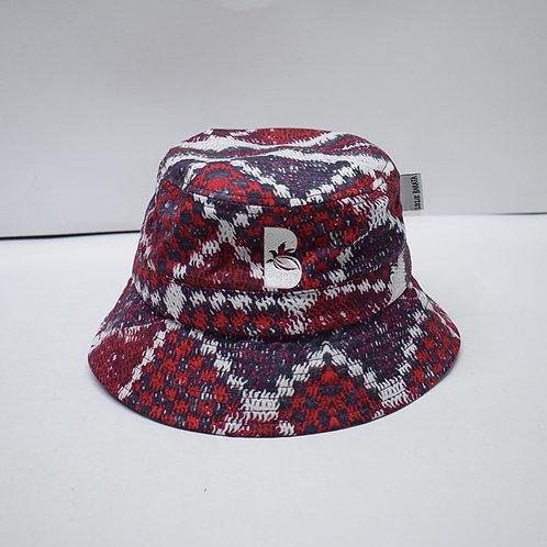 Liklik 'Sepik Wosera' Bucket Hat