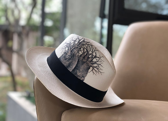 BAOBAB PANAMA HAT