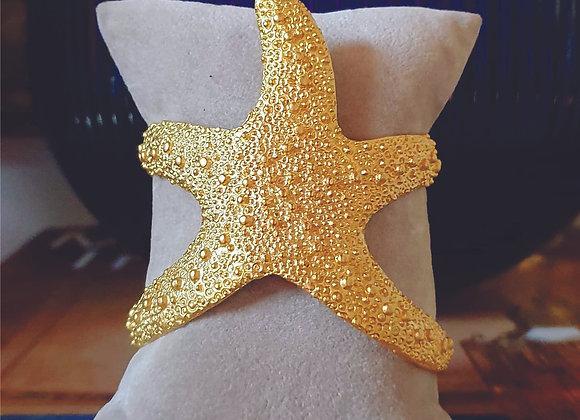 SEA STAR BANGLE