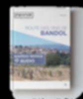 Route des vins de Bandol Couverture GUID