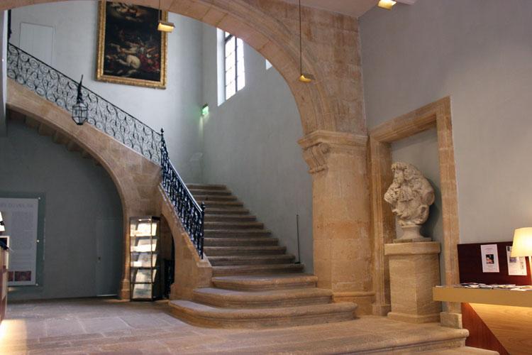Visite du Musée du vieil Aix