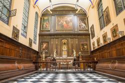 Visite : Hermitage Gantois