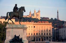 Lyon visit