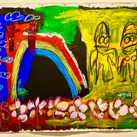 Untitled (Joe Hayes III Collaboration)