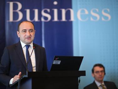 Israeli investors have discovered Georgia